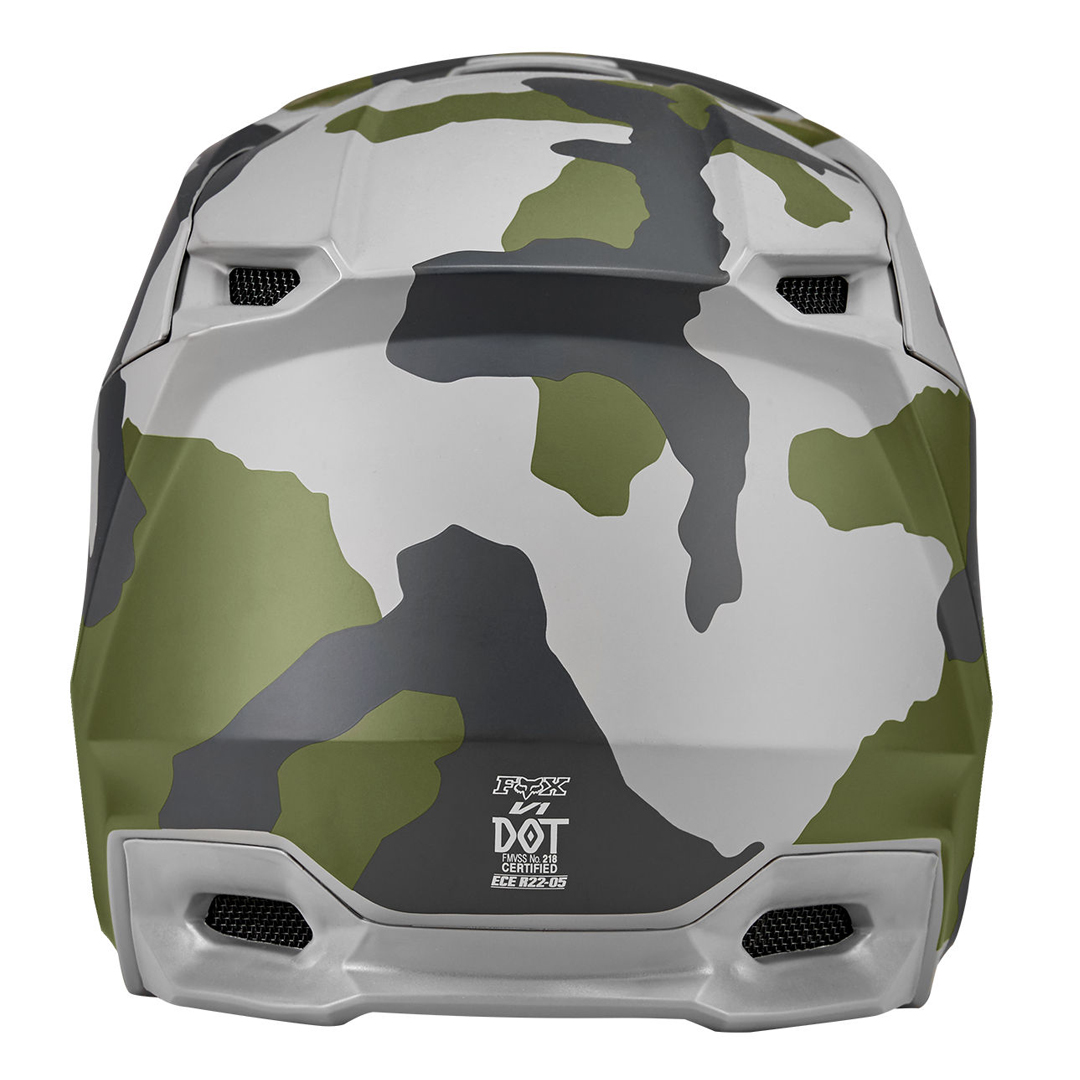 CASCO V1 PRZM CAMO SE (FOX)